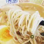 昔ラーメン680円★★★★☆